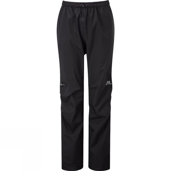 Mountain Equipment Womens Odyssey Pants Black