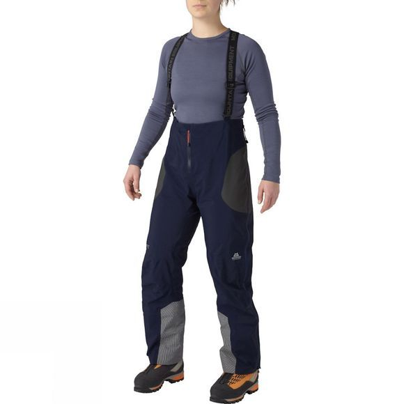 Mountain Equipment Womens Manaslu Pant Cosmos