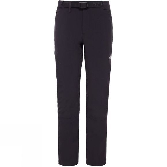 The North Face Womens Speedlight Pants TNF Black / TNF Black