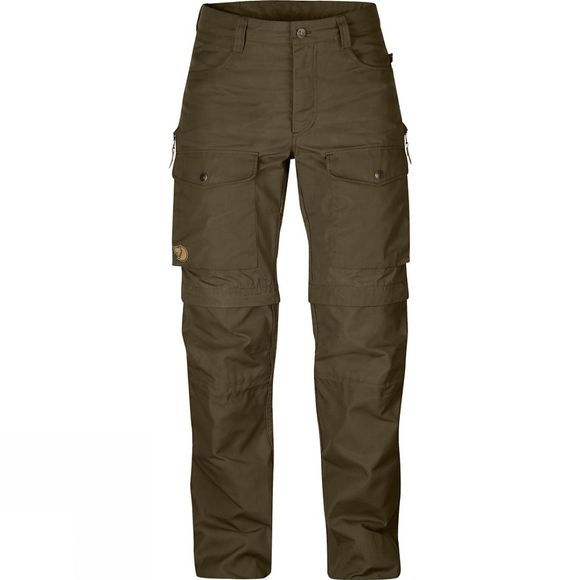 Womens Gaiter Trousers No. 1