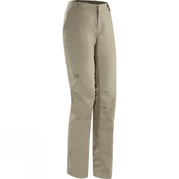 Womens A2B Chino Pants