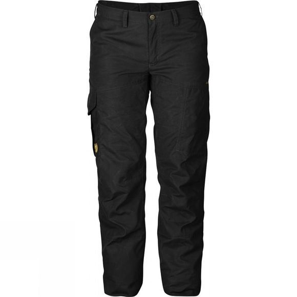 Womens Karla Winter Trousers