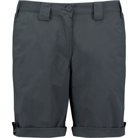 Womens Naryn Roll-Up Shorts