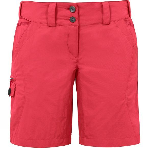 Womens Skomer Shorts