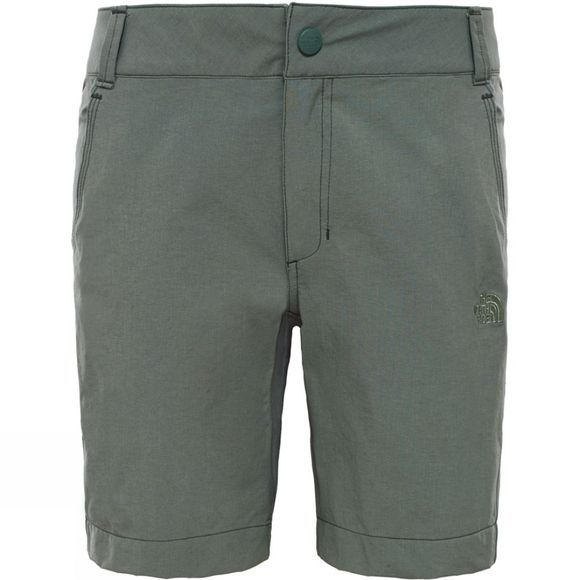 Womens Exploration Shorts
