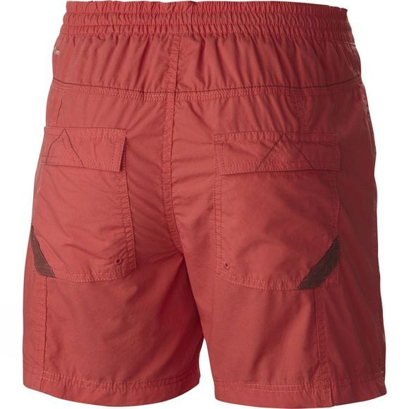 Womens Down the Path Shorts
