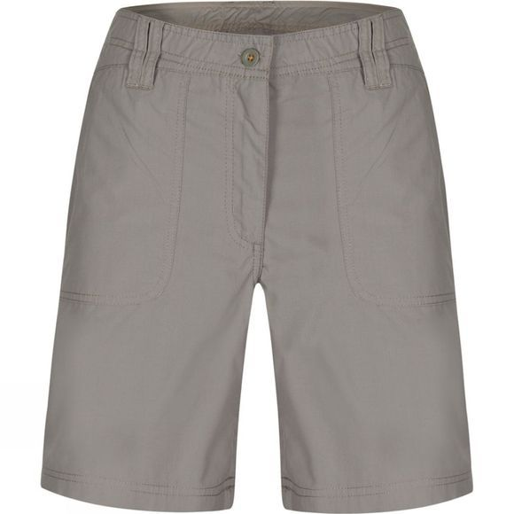 Regatta Womens Delph Shorts Parchment
