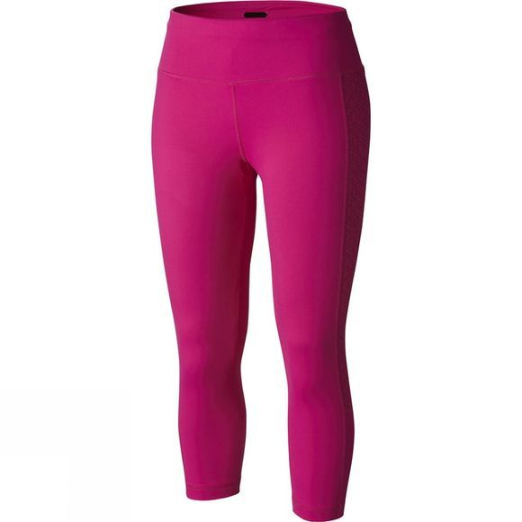 Womens Trail Flash Capris
