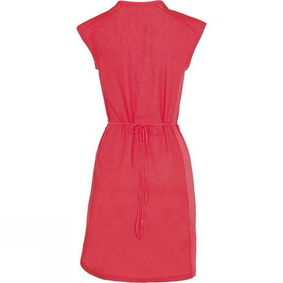 Womens Josette Sleeveless Dress