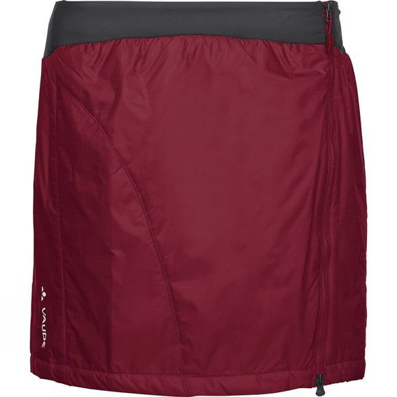 Vaude Womens Waddington Skirt II Salsa