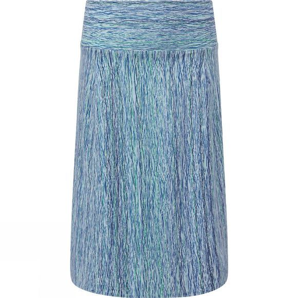 Royal Robbins Womens Essential Rio Skirt Light Lapis