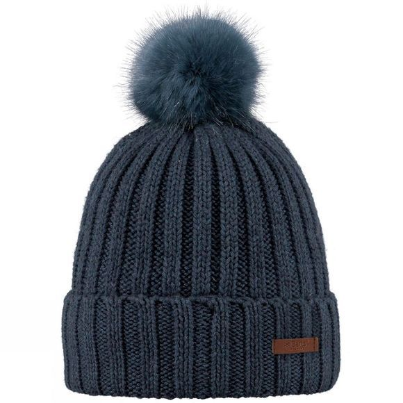 Barts Womens Linda Beanie Old Blue