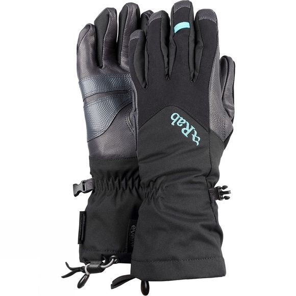 Women's Icefall Gauntlet Glove
