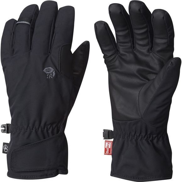 Womens Plasmic OutDry Glove