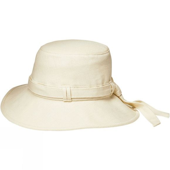 Tilley Womens TH9 Hemp Hat Natural