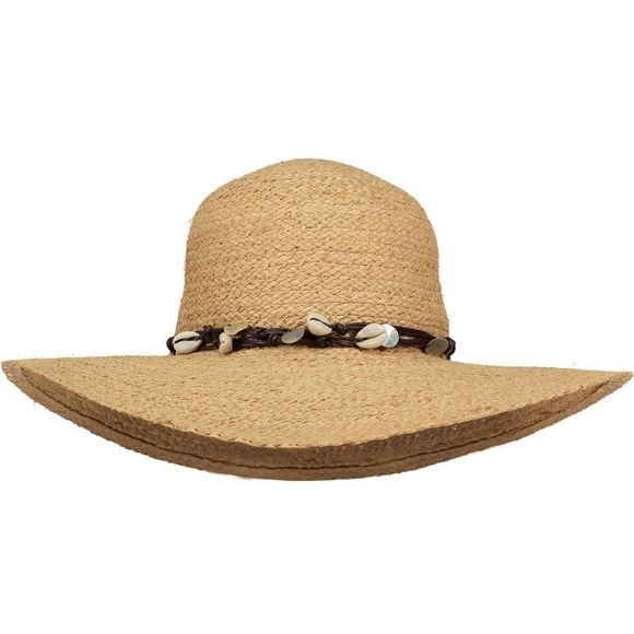 Womens Lady Shade Hat