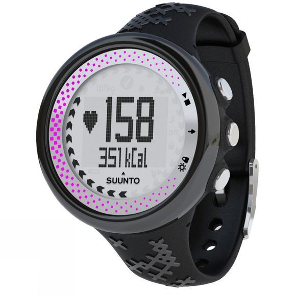 Womens M5 Sport Watch (+Mini Movestick)