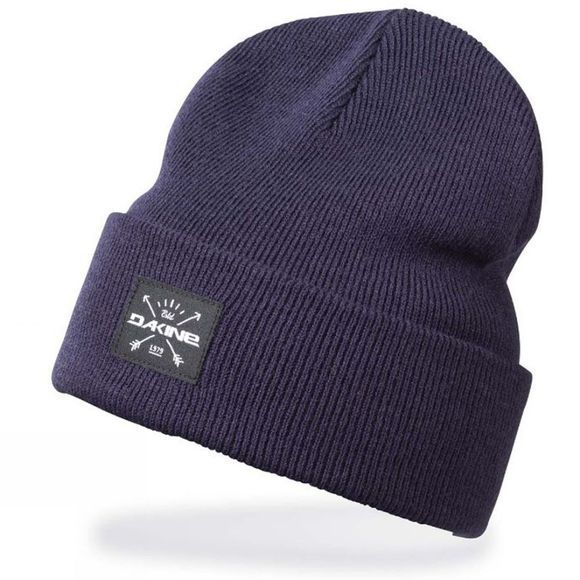 Dakine Mens Cutter Beanie Midnight