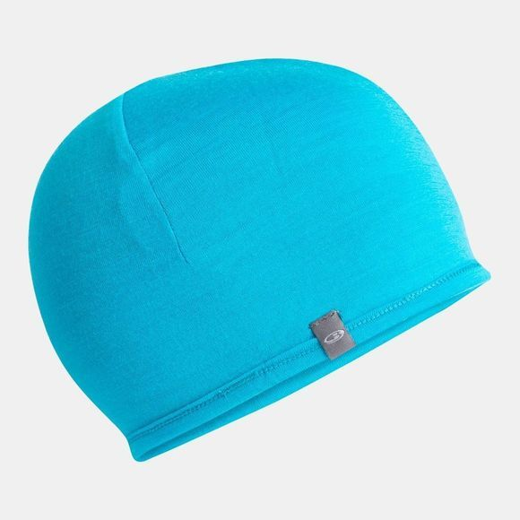 Icebreaker Pocket Hat Lotus/Arctic Teal