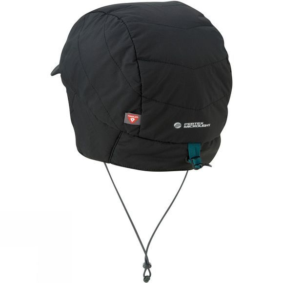 Montane Mens Featherlite Mountain Cap Black