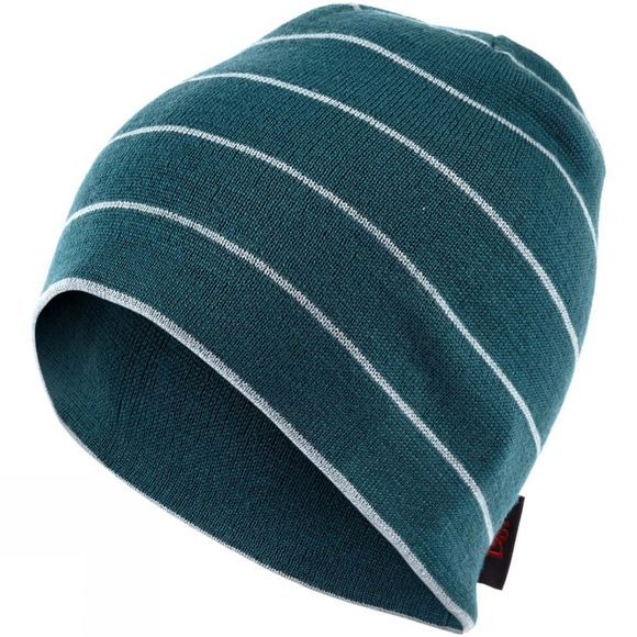 Mountain Equipment Humboldt Beanie Legion Blue/Nimbus
