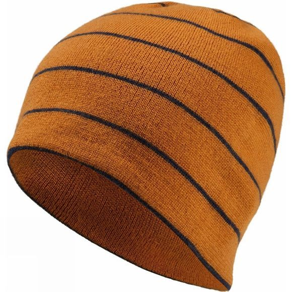Mountain Equipment Humboldt Beanie Marmalade/Cosmos