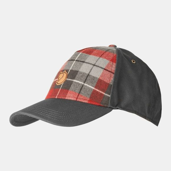 Övik Plaid Cap