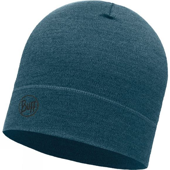 Midweight Wool Hat