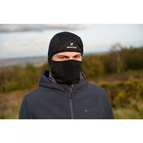 Mens Power Stretch Balaclava