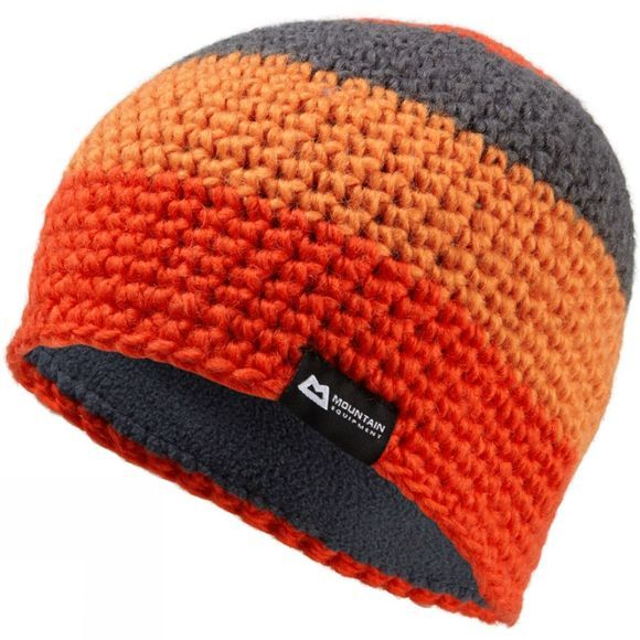 Mountain Equipment Flash Beanie Cardinal/Rusest/Shadw