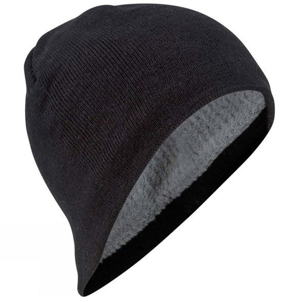 Marmot Mens Alpha Direct Beanie Black