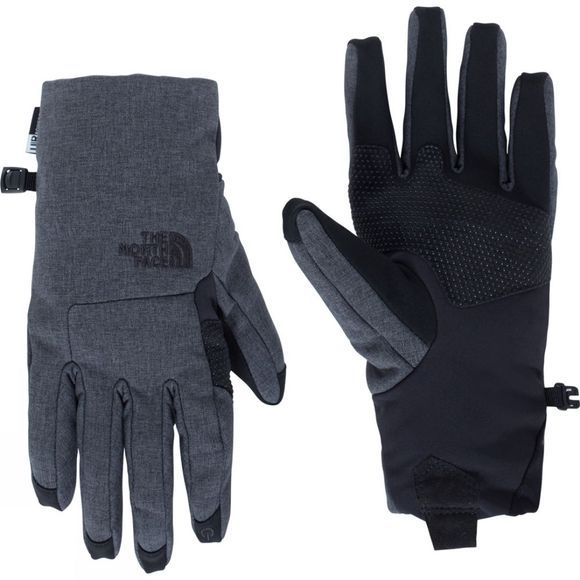 Mens Apex Etip Glove