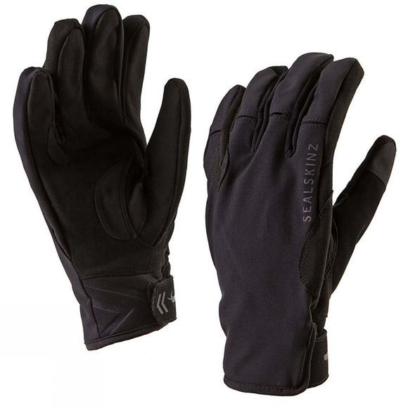 SealSkinz Chester XP Gloves Black