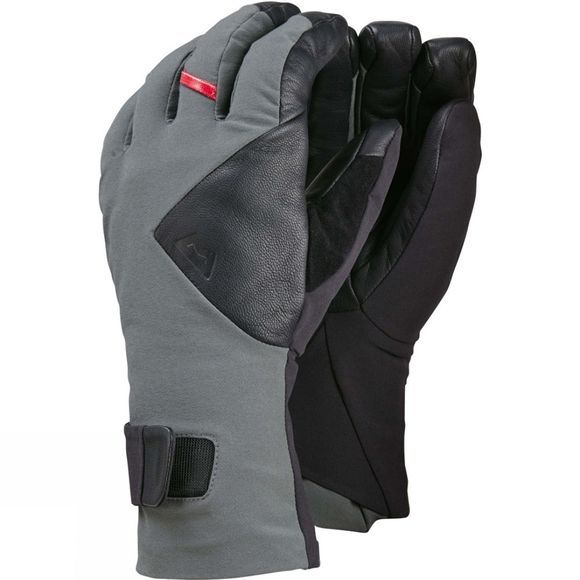 Mountain Equipment Mens Randonee Glove Shadow/Black