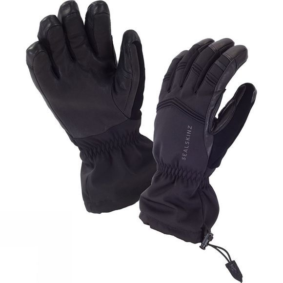 Extreme Cold Weather Gloves