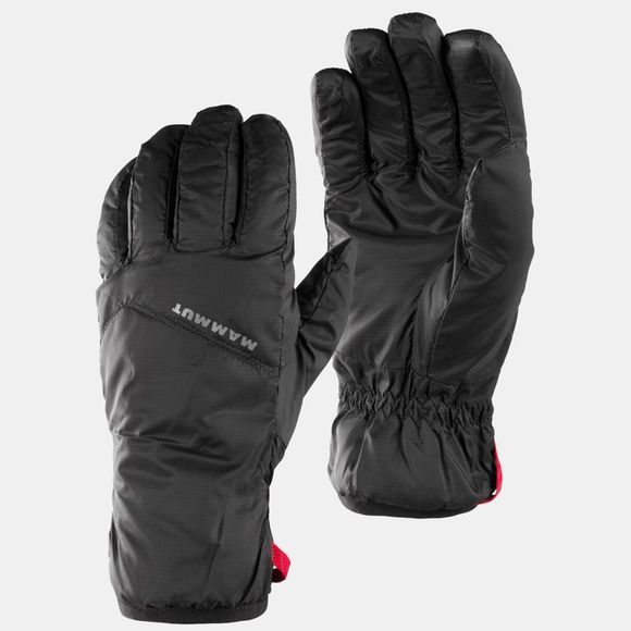 Mammut Thermo Glove Black