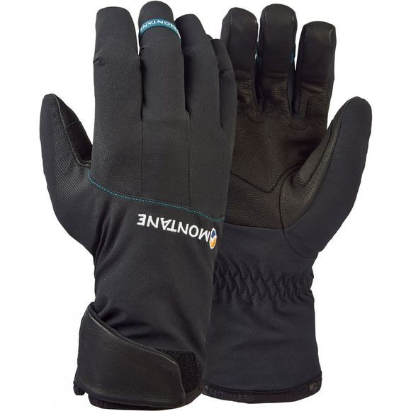 Montane Mens Alpine Guide Glove Black