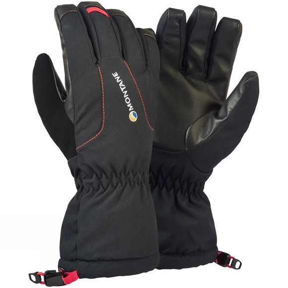 Mens Mantle Glove