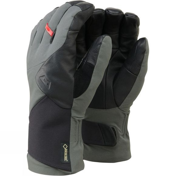 Mountain Equipment Super Couloir Glove Shadow/Black