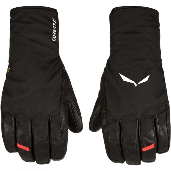 Salewa Ortles GTX Grip Glove Black Out