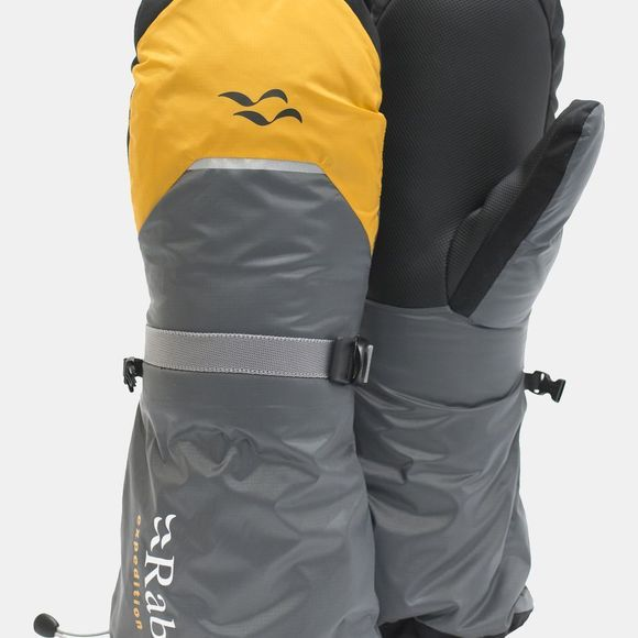 Expedition 8000 Mitt
