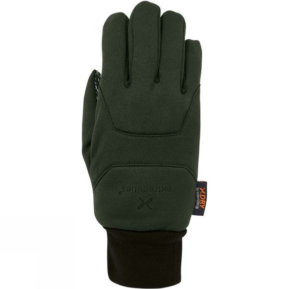 Mens Insulated Sticky Waterproof Powerliner Glove