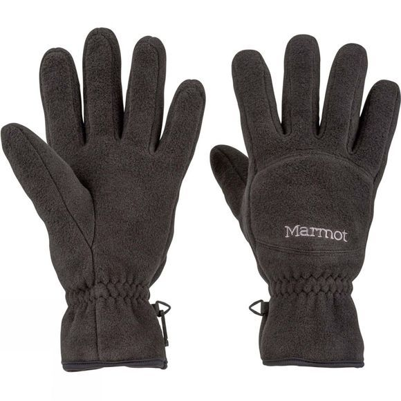 Mens Fleece Gloves