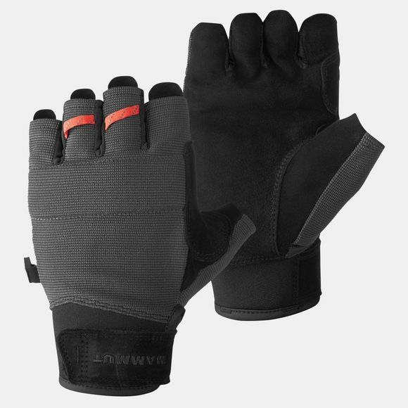 Mammut Mens Pordoi Glove Black/Graphite