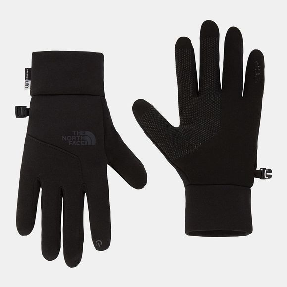 The North Face Mens Etip Glove TNF Black