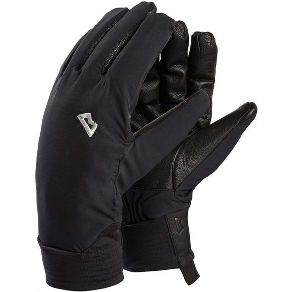 Mountain Equipment Mens Tour Gloves Black