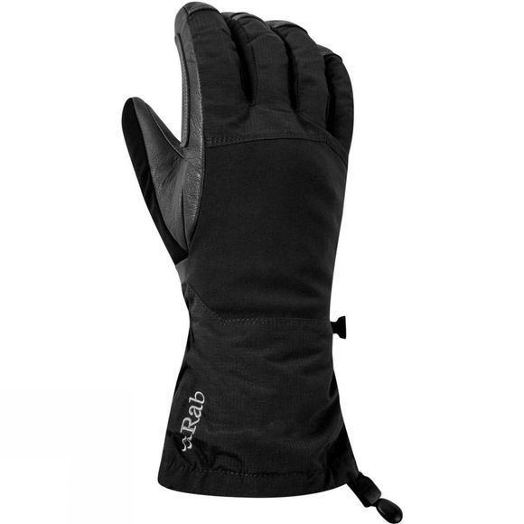 Rab Blizzard Glove Black