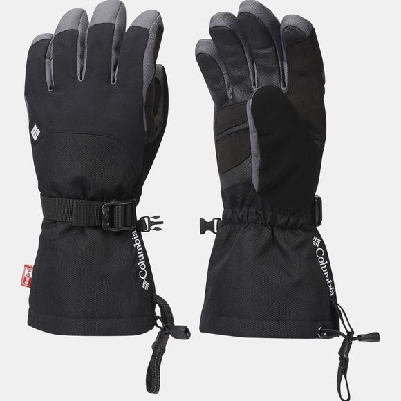 Columbia Mens Inferno Range Glove Black