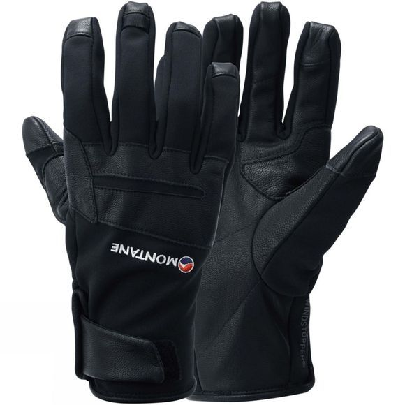 Montane Mens Cyclone Glove Black