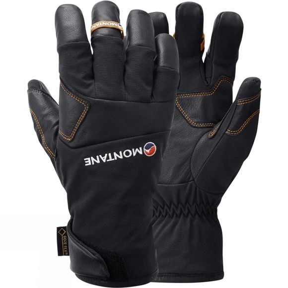 Montane Mens Ice Grip Glove Black